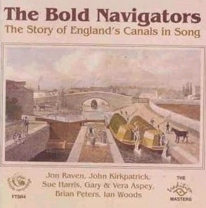 The Bold Navigators 1993